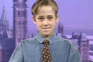 """6. Ryan Gosling comenzó en """"El Club de Mickey Mouse"""" y en """"¿Le tienes miedo a la Oscuridad?"""" Foto:vía Disney"""
