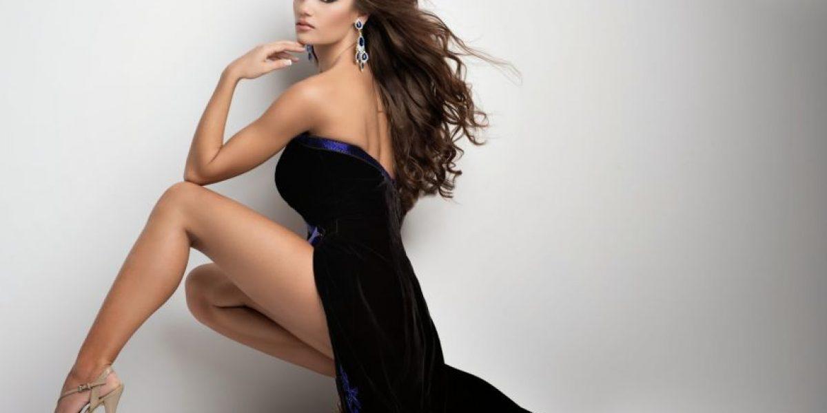 FOTOS. Ellas son las candidatas latinas a Miss USA