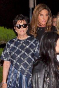 Se encontraron en el cumpleaños 18 de Kylie Jenner Foto:Grosby Group