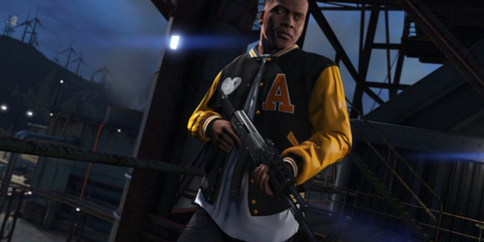 """9) Se pueden descargar todos los paquetes de contenido disponibles hasta la fecha en """"Grand Theft Auto Online"""". Foto:Rockstar Games"""
