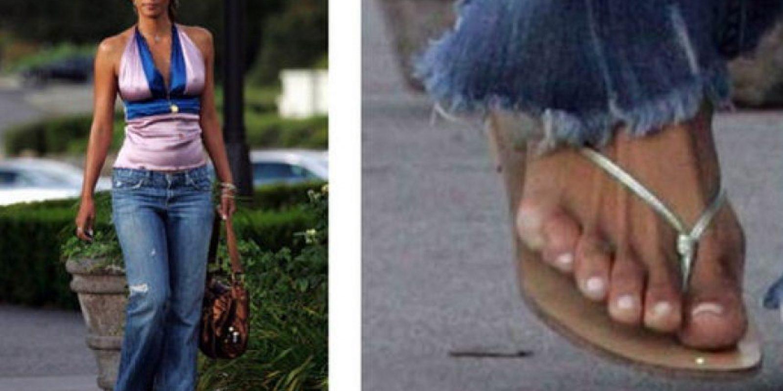 Halle Berry Foto:Agencias
