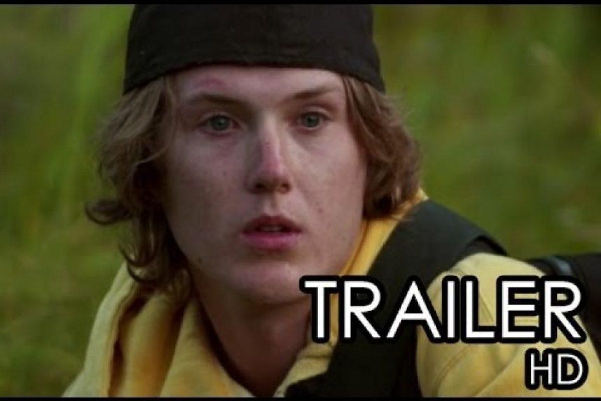 """También apareció en películas como """"El Último Exorcismo"""". Foto:vía Crystal Lake Entertainment"""