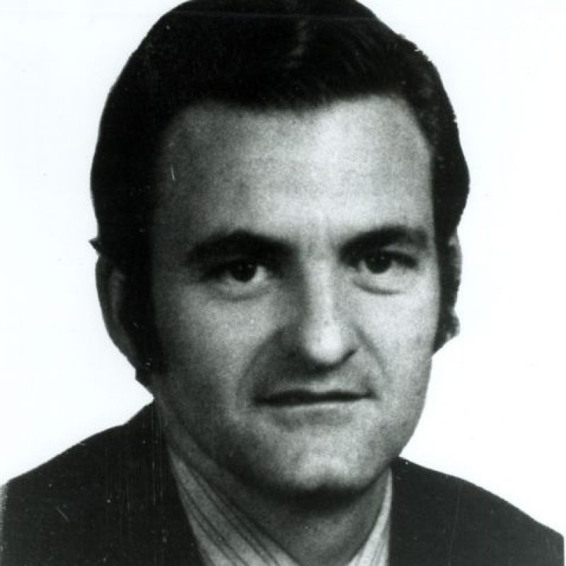 9. William Bradford Bishop, Jr Foto: FBI.gov