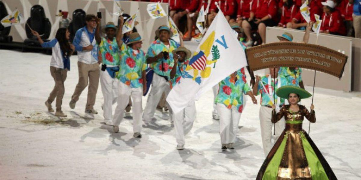 14 países que nunca han ganado medalla de oro en los Juegos Panamericanos