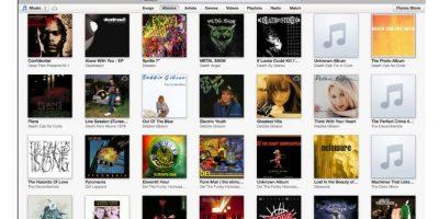 iTunes 12.0 Foto:Apple