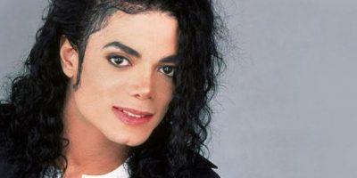 Michael Jackson Foto:Agencias