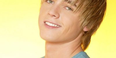 Jesse McCartney Foto: Agencias