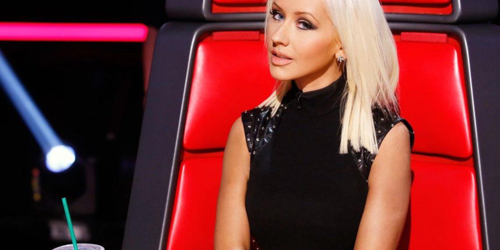 Christina Aguilera Foto:Agencias