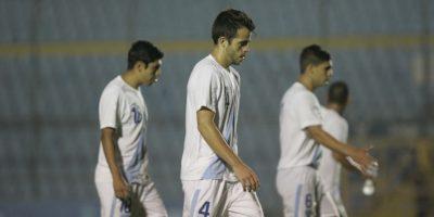 Guatemala cede un empate que complica su clasificación