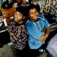 Kennan Thompson y Kel Mitchel