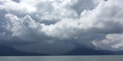 """Campaña mundial busca prevenir que """"Lago más bello del mundo"""" termine como el de Amatitlán"""