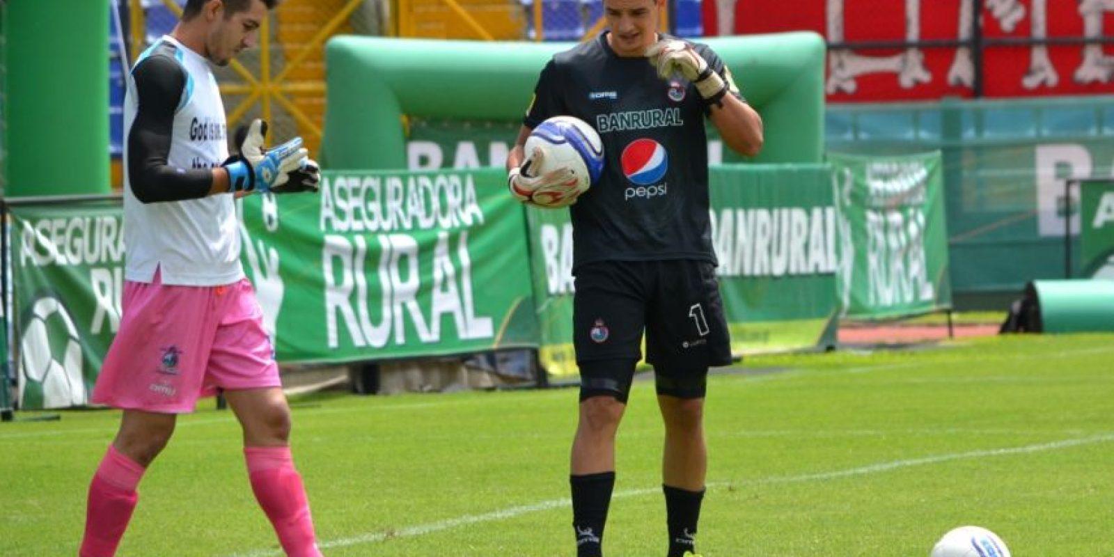 Foto:ligasdeguate.com