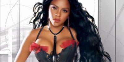 Lil' Kim Foto:Agencias
