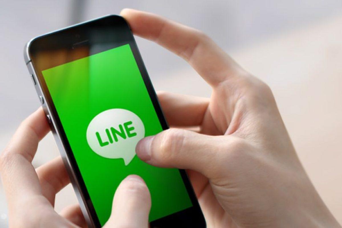 Foto:Line Corporation