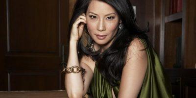 Lucy Liu Foto:Agencias