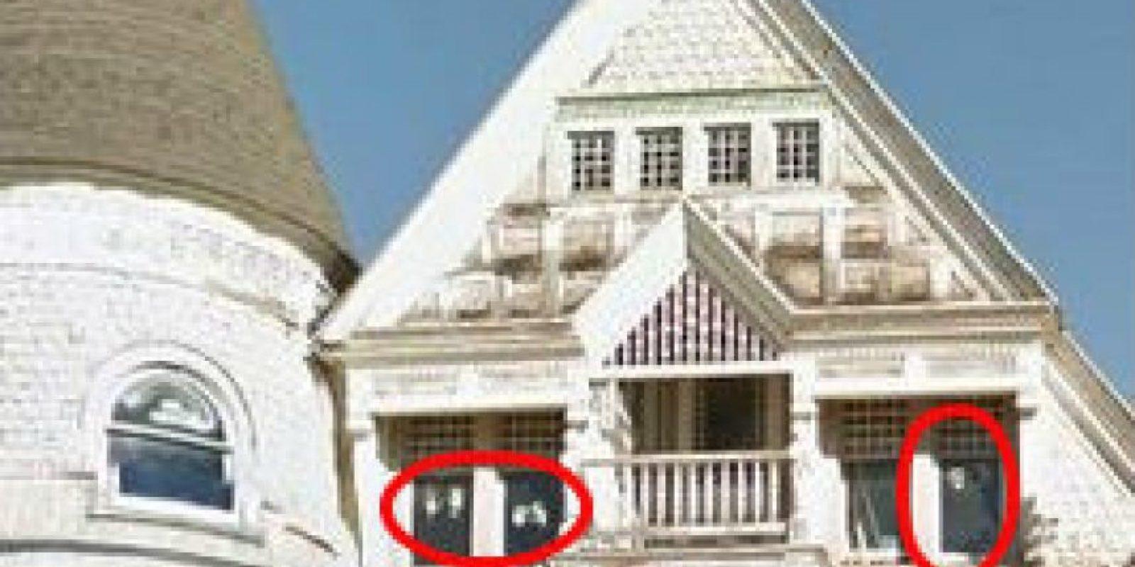Para quienes no lo han visto… Foto:Google Street View