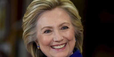 Hillary Clinton (2015) Foto: Getty Images