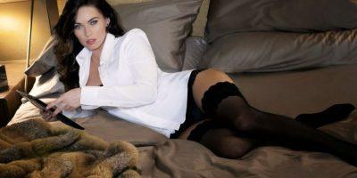FOTOS. Una de las mujeres más deseadas de Hollywood regresa a la soltería