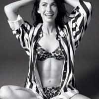 Megan Fox Foto:Elle Magazine