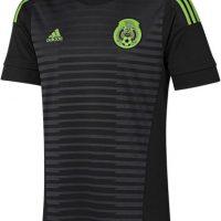 4. México (Adidas) Foto:Adidas