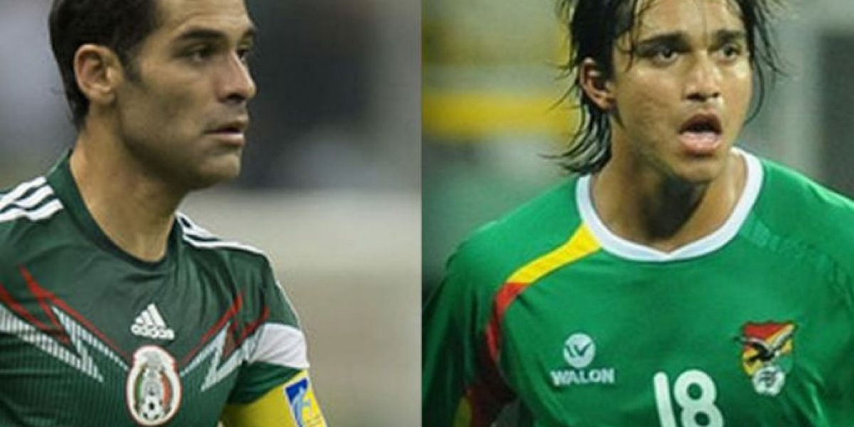 EN VIVO: México vs Bolivia, el debut del infaltable invitado de la Copa America