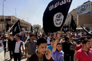 5. Toma de Mosul Foto:AP