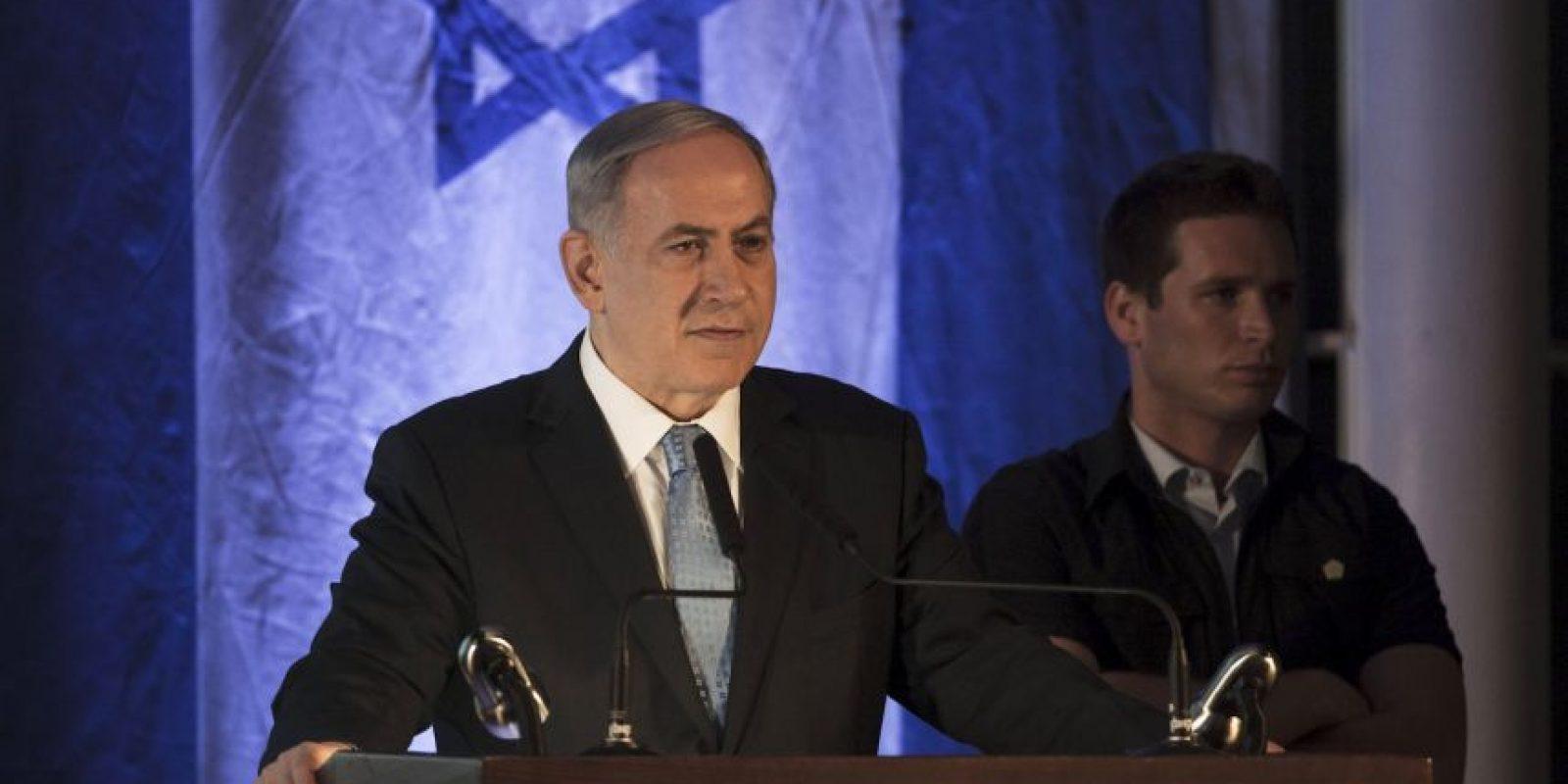 El ejército israelí dijo que el oficial fue amenazado y que siguió el procedimiento de rutina, hecho que asegura Btselem es falso. Foto:AP