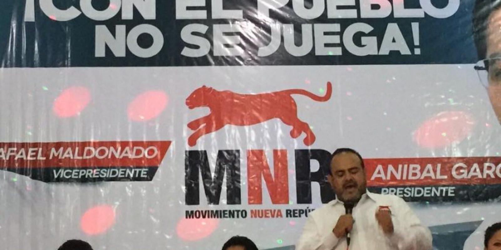 Foto:MNR