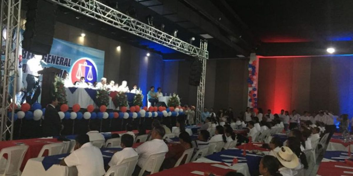 Partido Movimiento Reformador espera que Sinibaldi participe con ellos en 2019