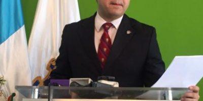 Municipalidad pide a partidos políticos respetar espacios públicos