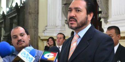 Corte Suprema de Justicia admite para trámite el antejuicio contra el diputado Gudy Rivera