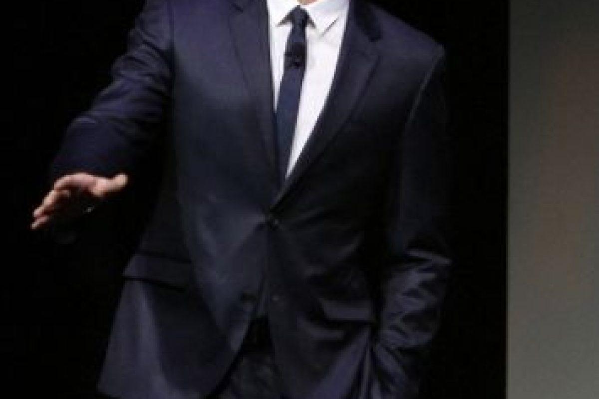 Ahora es comediante y cantante. Foto:vía Wikipedia
