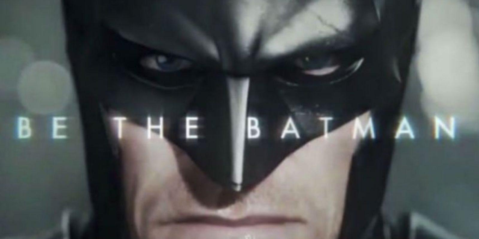 El nuevo volumen de la serie de videojuegos de Batman se estrenará muy pronto Foto:Rocksteady Studios