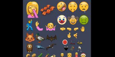 Estos son los candidatos para ser los próximos emojis