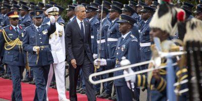 Además, el pasado 20 de julio de abrieron las embajadas en La Habana y en Washington, hecho que oficializó el restablecimiento de las relaciones diplomáticas. Foto:AP