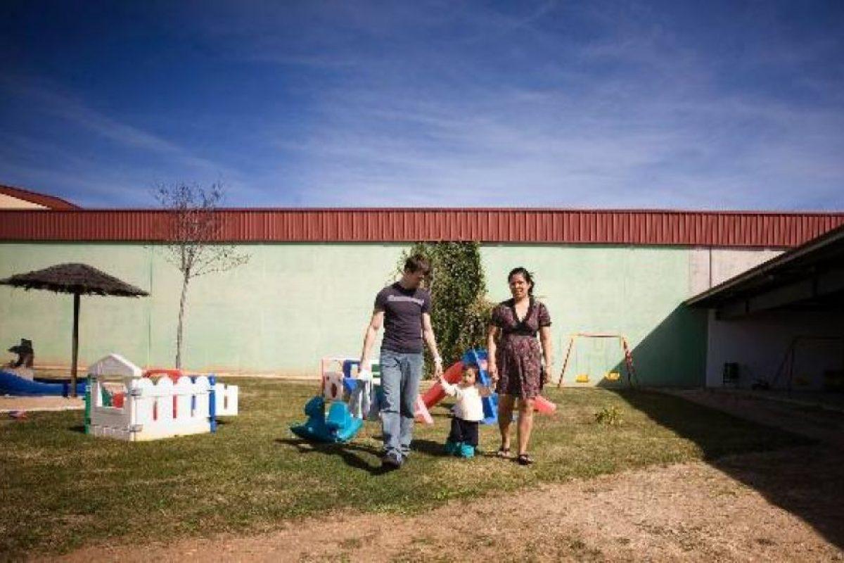 8. Centro penitenciario de Aranjuez, España Foto:ABC.es