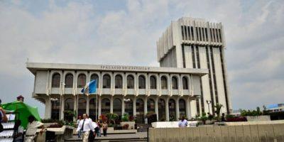 Guatemala retrocede en índice de Estado de Derecho