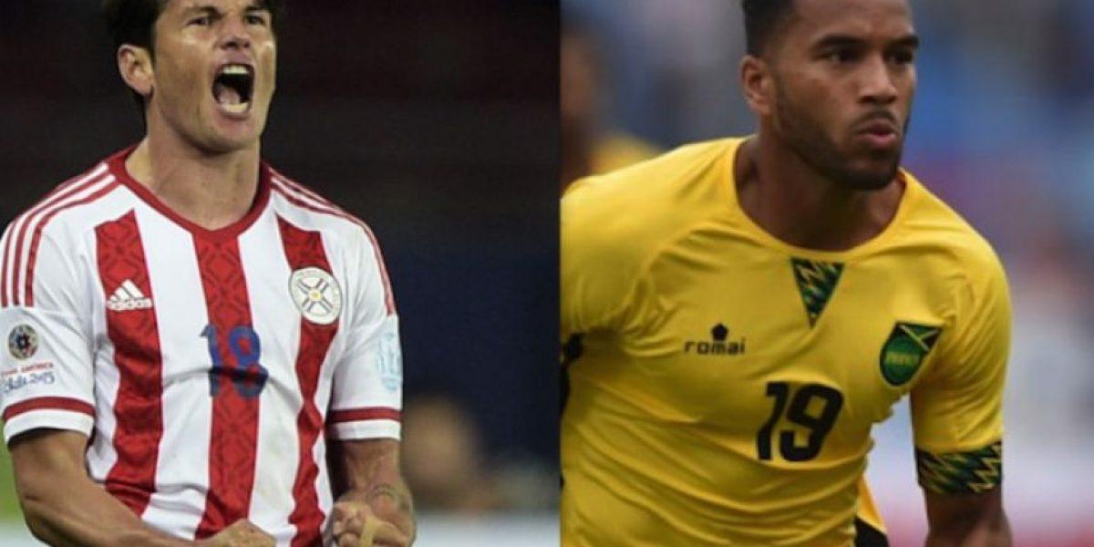 EN VIVO Copa América: Paraguay vs. Jamaica, los guaraníes son favoritos