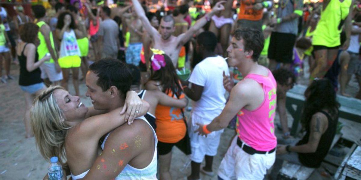 10 momentos vergonzosos que toda pareja ha vivido