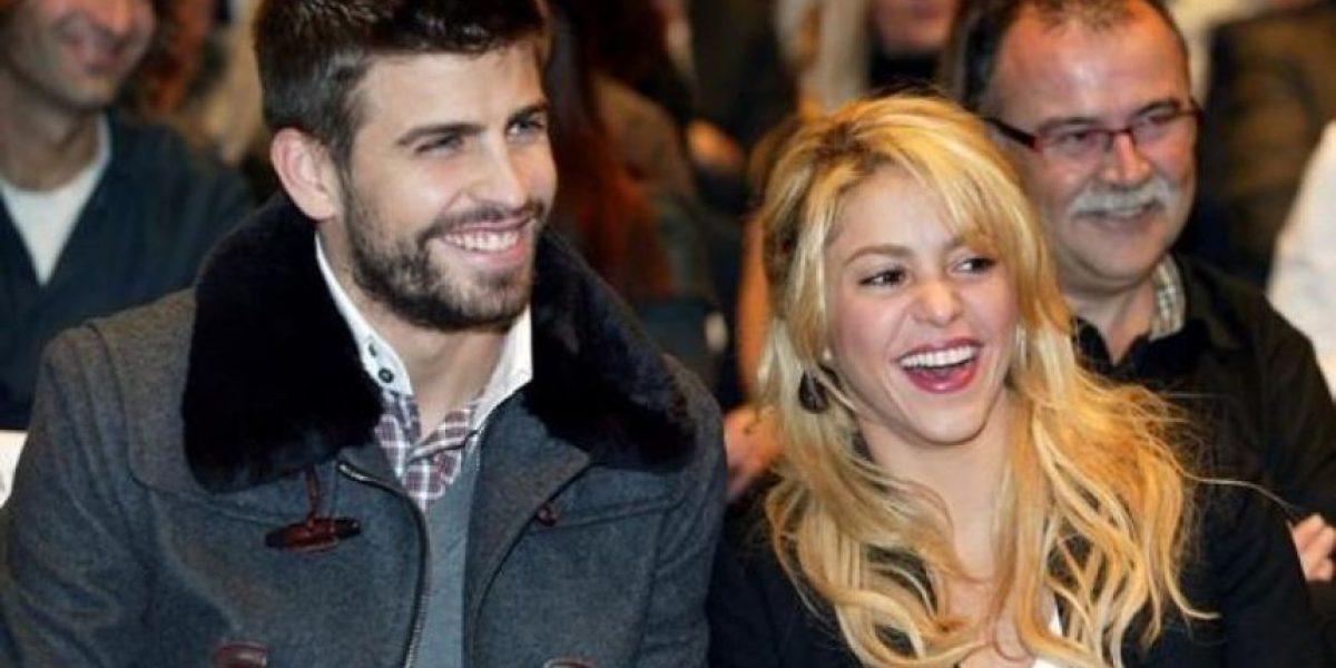 VIDEO. Shakira comparte las consecuencias de vivir con un futbolista