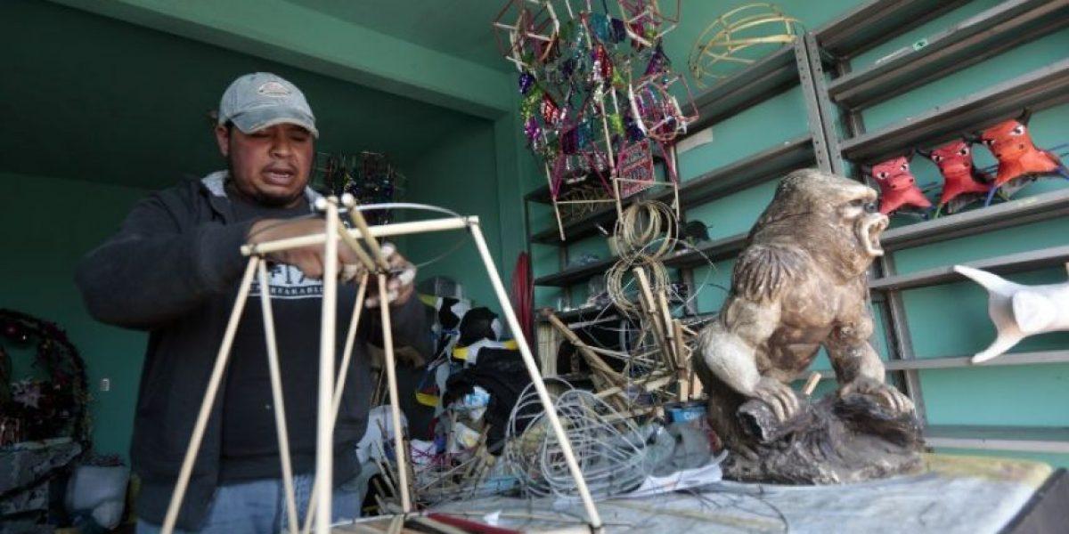 Pirotecnia, una artesanía que los mexicanos se resisten a dejar pese a gran explosión