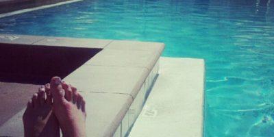 7. Al agua patos. Foto:vía Instagram
