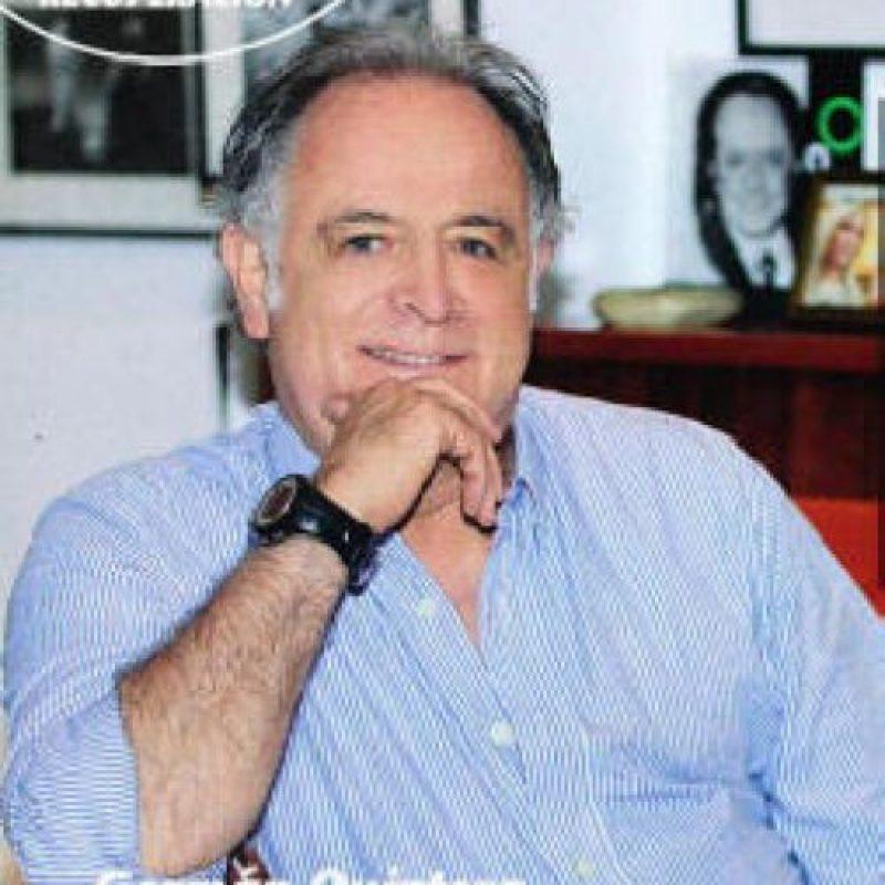 """Ha actuado en otras producciones colombianas como """"Familia en Venta"""". Foto:vía Colarte"""