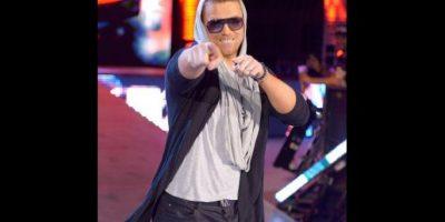 y The Miz Foto:WWE