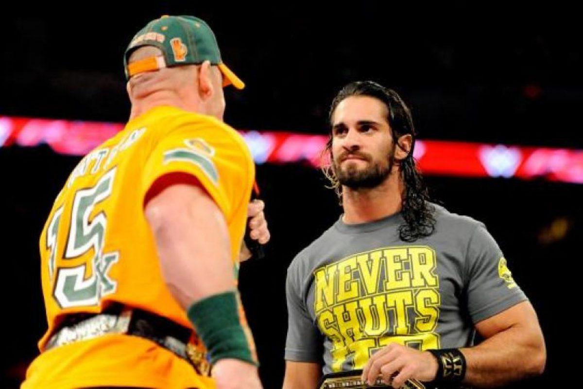 2. Es uno de los cuatro mayores eventos de WWE, junto a WrestleMania, Royal Rumble y Survivor Series Foto:WWE