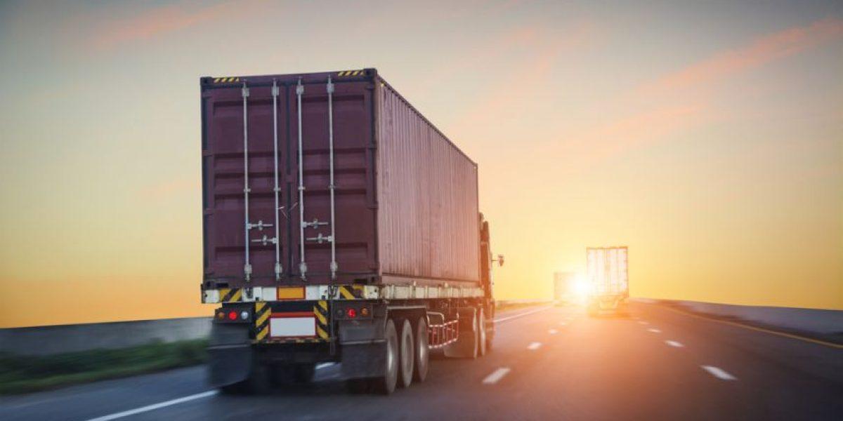 PMT recuerda los horarios de restricción de transporte pesado para hoy