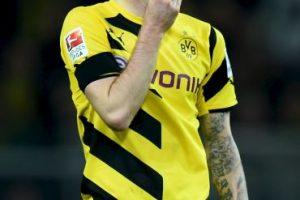 Marco Reus (Borussia Dortmund) Foto:Getty Images