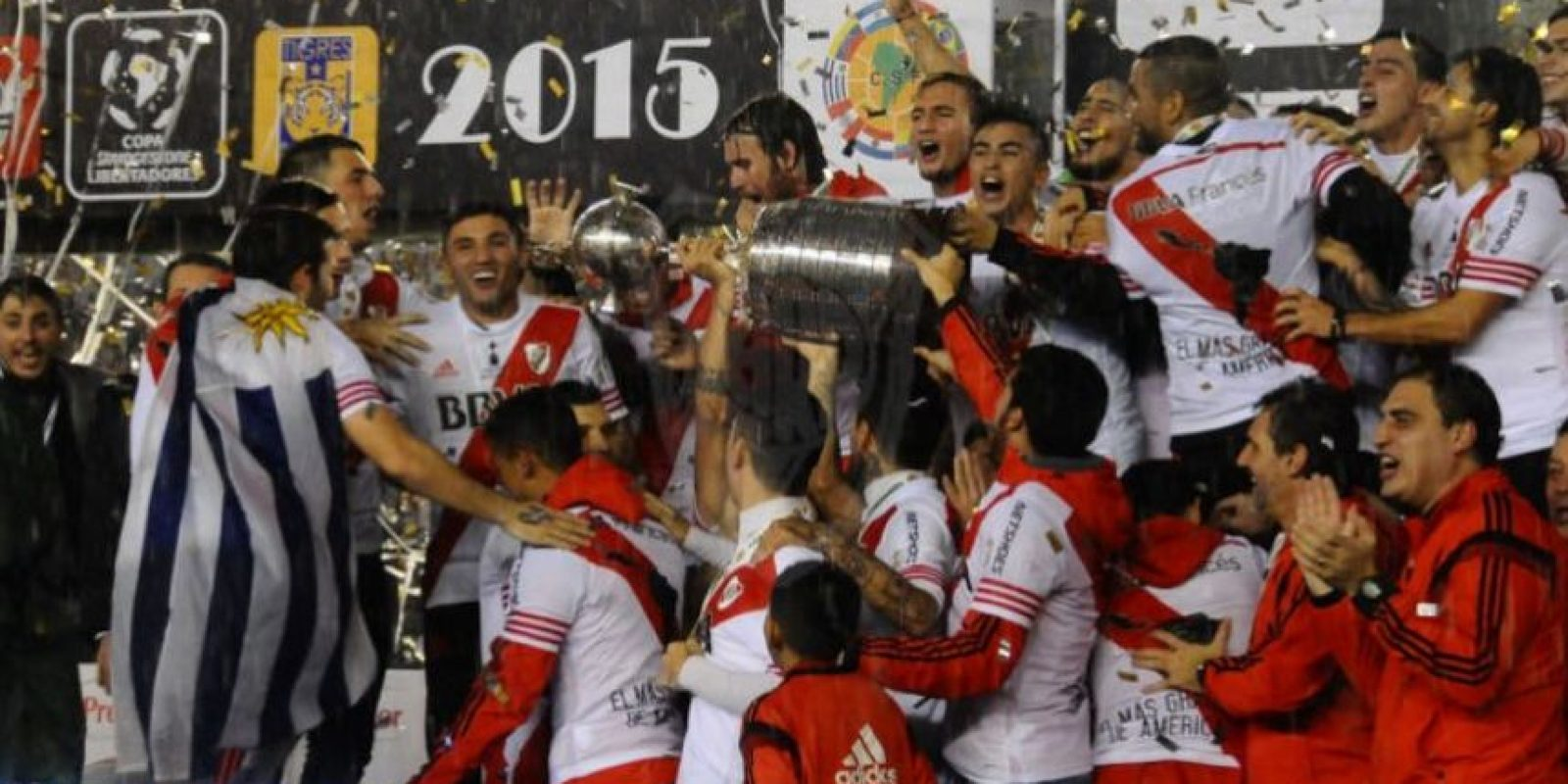 River Plate Foto:Getty Images