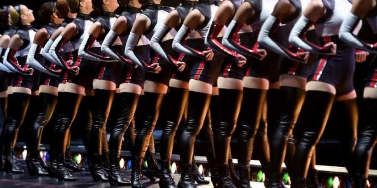 Las Rockettes bailarán en la investidura de Trump, a pesar de negativa de algunas integrantes
