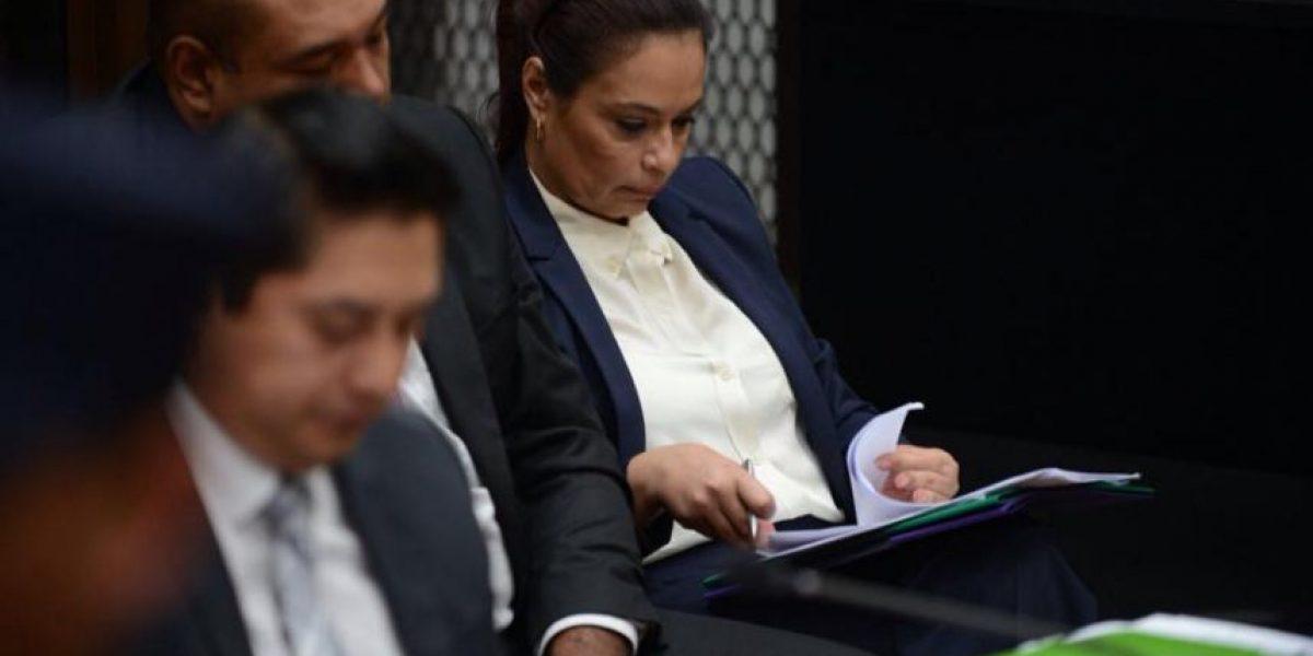 Viceministro de Gobernación desconocía sobre la captura de Baldetti